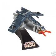 Titanium Series Star Wars 3 Inch Republic Attack Gunship