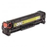 "HP ""Toner HP 304A Compatível (CC532A) Amarelo"""