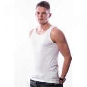 Ten Cate Men Basic Singlet White ( 2 pack ) (30218)