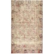 Handgeknüpft. Ursprung: Persia / Iran Turkaman Patina Teppich 115x200 Moderner Teppich