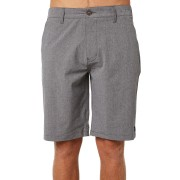 Rip Curl Phase 21 Mens Hybrid Short Dark Grey