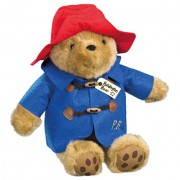 Paddington Cuddly Bear