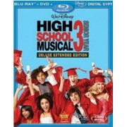High School Musical 3 Ostatnia Klasa (Blu-Ray + DVD) Kenny Ortega