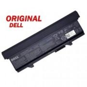 Батерия (оригинална) за лаптоп DELL Latitude E5400/5410/5500,E5510, KM752, RM656, 9-cell, 11.1V, 7700mAh, 85Wh