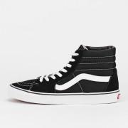 Vans SK8-Hi - Zwart - Size: 36; male