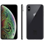 Apple iPhone XS Max 512GB Olåst - Rymdgrå