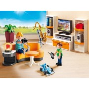 Sufragerie - Playmobil City Life
