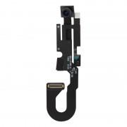 Clappio Substituição de Câmara Frontal + Banda de Conexão para iPhone 8
