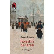 Povestiri de iarna/Karen Blixe