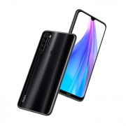 XIAOMI REDMI NOTE 8T MOONSHADOW GREY ITALIA BRAND DUAL SIM 64GB 4GB RAM GLOBAL VERSION