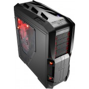 Aerocool GT-S Full-Tower Zwart computerbehuizing