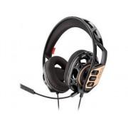 Plantronics Auriculares Gaming Con Cable PLANTRONICS RIG 300 (Con Micrófono)