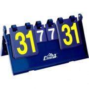 Табло за отчитане на резултати Cima