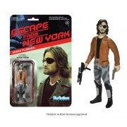 Escape From New York Snake Plissken Version 1 in Jacket Action Figure