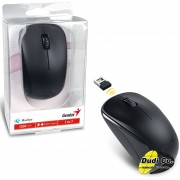 Genius crni miš NX-7000