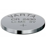 6430 PILA LITIO VARTA CR2430 3V