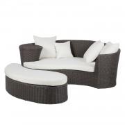 Loungeset Paradise Lounge (2-delig)