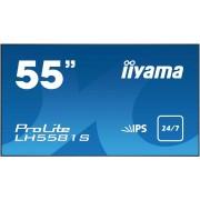 Iiyama LH5581S-B1 - Full HD IPS Monitor
