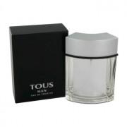 Tous Eau De Toilette Spray 3.4 oz / 100.55 mL Men's Fragrance 452610
