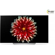 "Televizor TV 55"" Smart OLED LG OLED55C7V, 3840x2160 (Ultra HD), WIFI, HDMI, USB, T2"