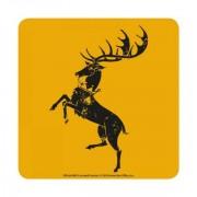 Half Moon Bay Game of Thrones - Baratheon Coasters 6-pack