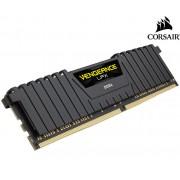 CORSAIR 8GB DDR4; 2400MHZ; VENGEANCE LPX; SINGLE
