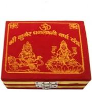 only4you Shri Kuber Dhan Laxmi Varsha Yantra