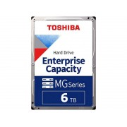 Жесткий диск Toshiba 6Tb MG06ACA600E
