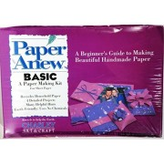 Paper Anew (Basic): A Paper Making Kit For Sheet Paper