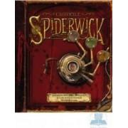 Cronicile Spiderwick - Mare