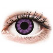 Vision ColourVUE BigEyes Ultra Violet - sin graduación (2 lentillas)