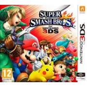 [Nintendo 3DS] Super Smash Bros.