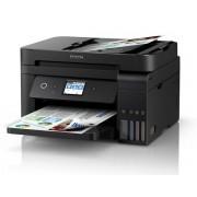 Epson WorkForce ET-4750 Inkjet Multifunction Printer - Colour