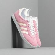 adidas Gazelle W True Pink/ Ecru Tint/ Ftw White
