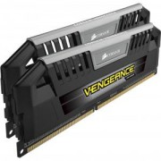 ram Памет Corsair DDR3, 1600MHz 8GB 2x240 Dimm, Unbuffered, 9-9-9-24, Vengeance Pro Silver Heatspreader, Supports - CMY8GX3M2A1600C9