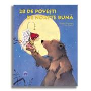 28 de povesti de noapte buna/Brigitte Weninger