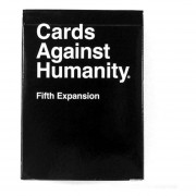 Card Againest Humanity 5 Juegos De Mesa Y Cartas Para Fiestas - Nergo
