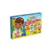 Jogo Operando Doutora Brinquedos - Hasbro