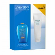 Shiseido Expert Sun Aging Protection Lotion Plus SPF 50+ + After Sun Intensive Recovery Emulsion