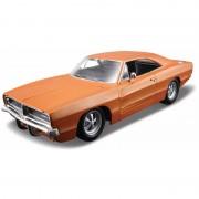 Maisto Schaalmodel Dodge Charger R/T 1969 1:18
