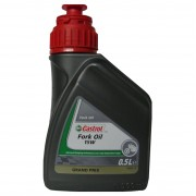 Castrol Fork Oil SAE 15W 500 Millilitres Can