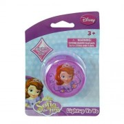 Disney Princess Sofia the First Light Up Yo-Yo