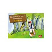 Don Bosco Bildkarten: Rotkäppchen