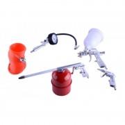 Trusa accesorii compresor COK005QC Stern, 5 accesorii