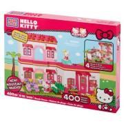 Mega Bloks - Hello Kitty - Hello Kitty Beach House