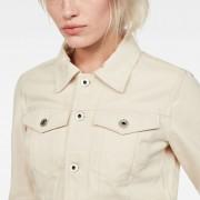 G-Star RAW D-Staq Deconstructed Denim Jacket