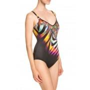 Sunflair Badeanzug, mehrfarbig bunt