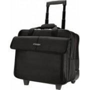 Geanta laptop Kensington tip roller Bag SP15.4 15.4 inch Classic Roller Neagra