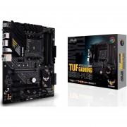 Tarjeta Madre ASUS TUF Gaming B550-Plus WiFi AM4 DDR4 ATX