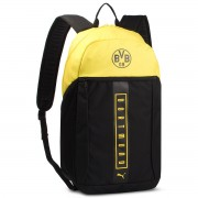 Раница PUMA - Bvb Fan Backpack 075976 01 Puma Black/Cyber Yellow